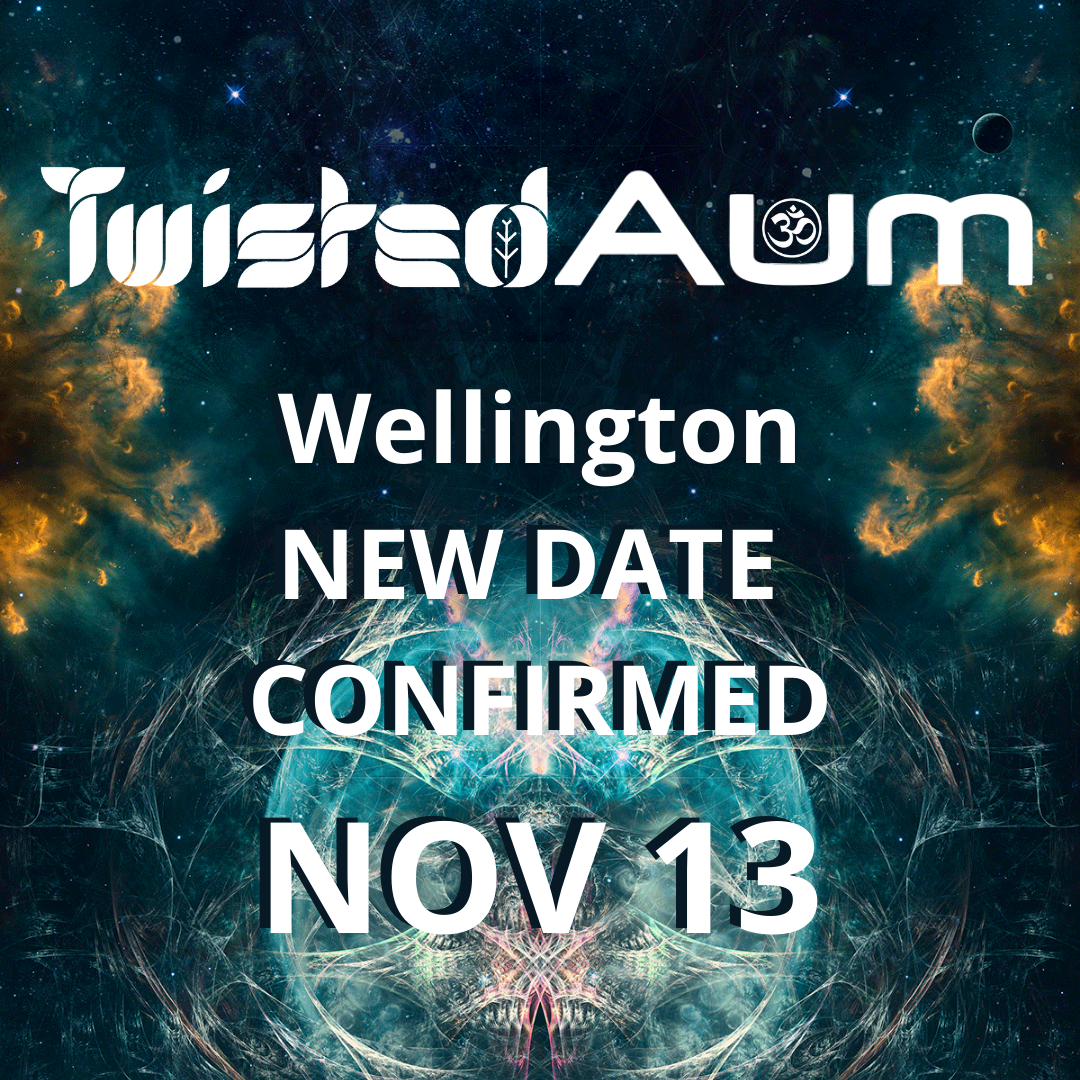 aum psytrance indoor party auckland