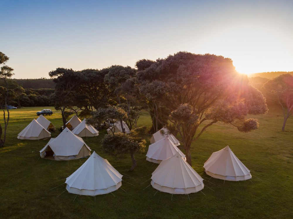 Festival Glamping Package