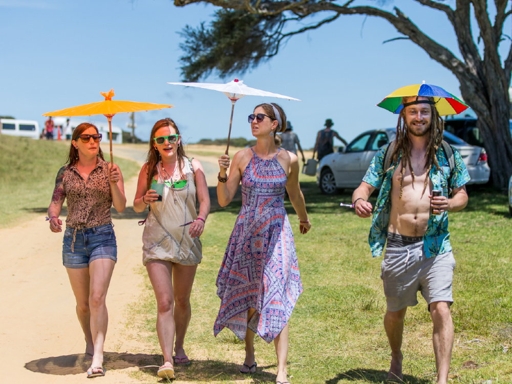 Auckland Music Festival